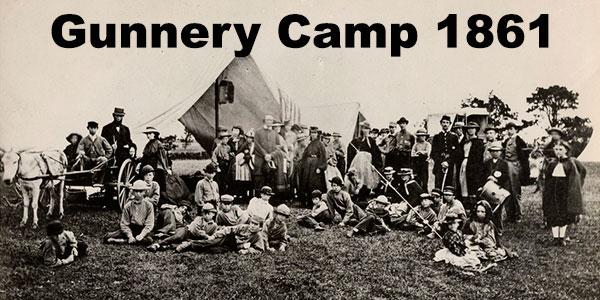 Breve historia de los campamentos de verano