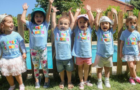 Playgroups para bebés de 1 y de 2 años